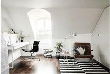 interior | Office