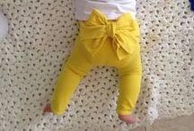 New Bambino / Style/fashion/inspiration for el babe