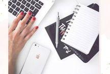» Blogging like a boss
