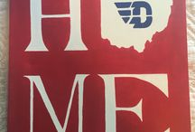 THE University of Dayton / All things Flyers