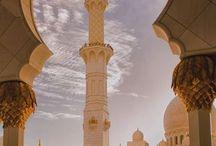 Explore Abu Dhabi & Dubai / Explore Abu Dhabi & Dubai