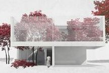 YM_house / Private house for a young couple, Niosia