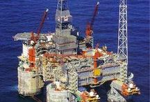 Ocean Equipment / Vehicles and structures designed to operate in the ocean.