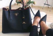 Bags, Purses, Wallets, Etc.