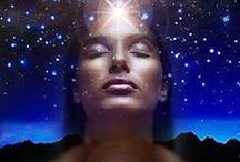 Awakening / Love and Light. Science and Mysticism.