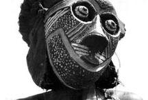 Ceremonial Masks