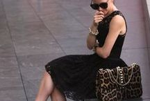 Fashion / by Lauren Collins