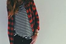My Style / What I want to wear