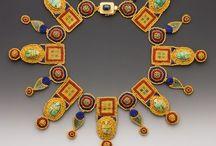 Jewelry / by Betty Hensley