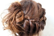 hair styles / These are the hair styles that are for long hair and that I would love to try very soon / by Sharon Thoms