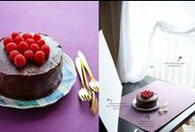 Food Photography & Food Styling