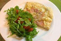 Pizza & Flatbread Recipes