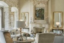 Happier Living Rooms & Family Rooms / Beautiful living rooms to inspire... / by Your Total Renovation