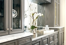 Happier Built-Ins / I love the look of beautiful, built-in cabinets. / by Your Total Renovation