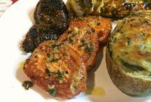 Veggie Side Dish Recipes