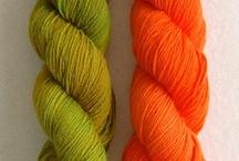 Yarn / by Jeanne Bay