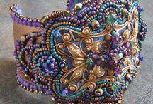 Jewelry / by Rosetta Johnston