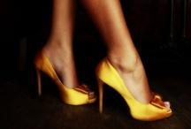 Accessorize Me: Shoes