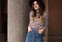 Style / Style Inspiration and Ideas