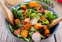 Healthy Recipes (The Iron You)