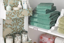 Happier Organization / Aren't you happier when you're well organized? You bet you are! / by Your Total Renovation