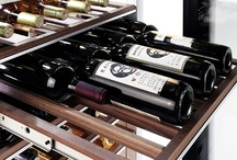 Happier Wine-Ohhhh / Happiness is sipping a glass of great vino with friends! / by Your Total Renovation