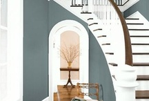 Happier Color Palettes / Planning a painting project at home? Inside or out, these should give you plenty of inspiration! / by Your Total Renovation