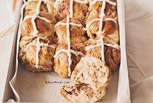 breakfast & brunch breads