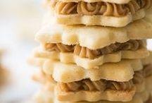 cookies | brownies | bars