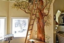 Happier Kiddos / Inspiration for all things kids! / by Your Total Renovation