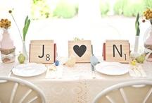 6. Wedding Ideas / Dream : rustic, wooden, barn, forest wedding