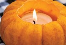 ~Autumn~Fall~Harvest~ / by Gwendolyn M.