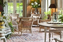 Happier Floors / Beautiful floors give a room a great foundation.  / by Your Total Renovation