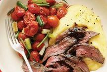 Food - Weeknight Dinners / Meals that are quick and easy, perfect for after a busy day at work