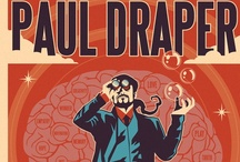 Magic Posters / by Paul Draper