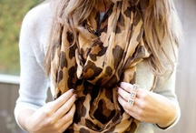 Fall Styling / by Katie Cook