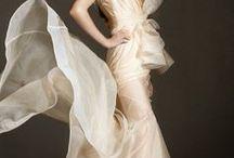 Fantasy Frocks / beautiful dreamy feminine  / by Teresa Gardea