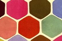 Palette A. like / by Anne Thomsen