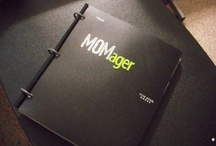 5. MOMager / Household management
