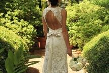 My Dream Wedding / by Kayonna Harper