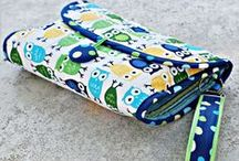 Baby sewing & DIY