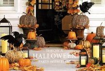 Fall :: my favorite :: Oct. Nov. / by Marie Scates