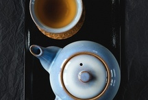 A cup of tea / by Anne Thomsen