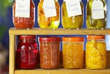 Food - Canning and Preserving