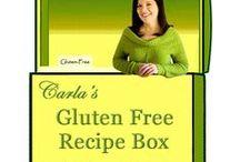Gluten Free / by Ellen Morgan