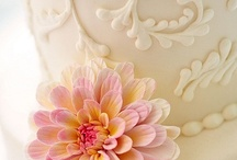 Cakes / by Michelle Calabro