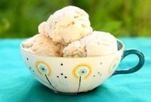 To Try - Ice Cream / by Mandy Pepper-Yowell