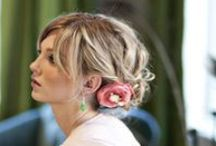 Hair / by Heidi Nieling (Speckless)