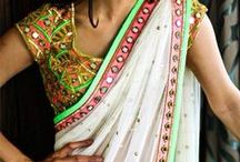 BRIDAL - Sensational Bridal Saris / Sari inspiration for your next wedding or event soirée.. From independent designers to classy couture pieces.. Something for every classy bride to be..