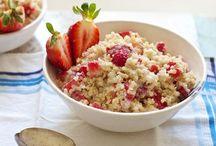 Gluten Free & Paleo Breakfast